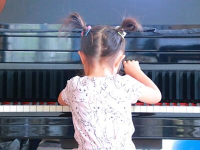 ピアノ・エレクトーン(お子様)
